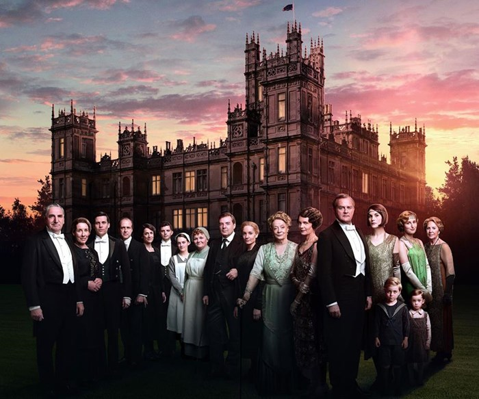 downton abbey shocking moments