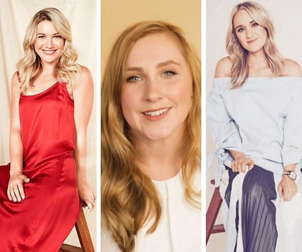 Meet your Women of the Future 2017 winners!