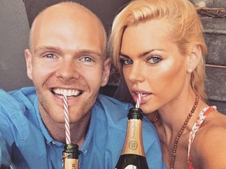 We want to join Sophie Monk in Thailand