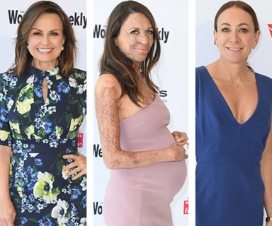 Inside the 2017 Women of the Future Awards