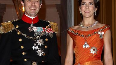 2018 may be the year Fred and Mary take the royal reigns as King and Queen of Denmark!