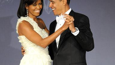 Michelle and Barack Obama's wedding anniversary tributes will make you weep tears of joy
