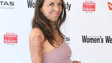 EXCLUSIVE: Turia Pitt reveals the one crucial life lesson she will pass on to her son