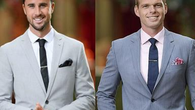 EXCLUSIVE: The Bachelorette's Brett spills the truth about Jarrod