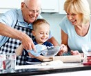 Nominations are now open for Grandparent of the Year!