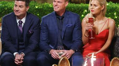The Bachelorette recap: Who is sabotaging Jarrod?