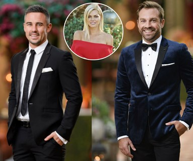 """The Bachelorette's Ryan: """"Jimmy made me leave!"""""""