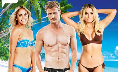 EXCLUSIVE: Secrets of Bachelor in Paradise exposed