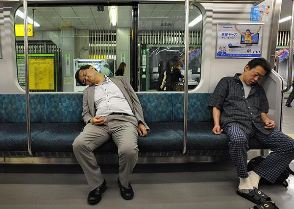 Japanese woman worked to death after 159 hours overtime