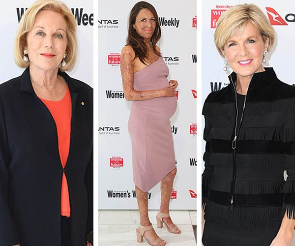 Four things we learned from Australia's most powerful women