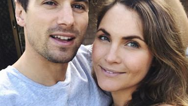 """The Bachelor's Matty J opens up about his """"unglamorous"""" and """"normal life"""" with Laura Byrne"""