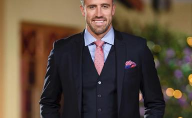 Could Luke McLeod pull an Alex Nation and win The Bachelorette Australia?