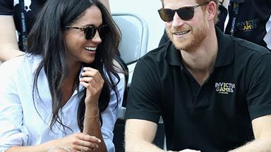 3 huge signs that Meghan Markle and Prince Harry are very much engaged