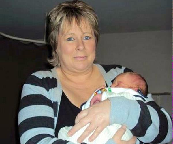 Surgical mesh implant killed mum