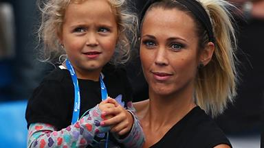 Bec Hewitt shares a rare photo of her daughter Ava and they look SO alike!