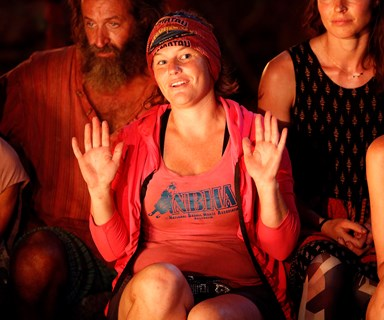 "Australian Survivor's Tara: ""Jericho and I were the deserving two out of the final four"""