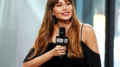 Sofia Vergara's message for every woman this breast cancer awareness month