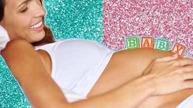 I'm pregnant: Now what? A quick guide to all things pregnancy