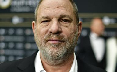 """He overpowered me"": Harvey Weinstein accused of raping three women in an explosive new report"