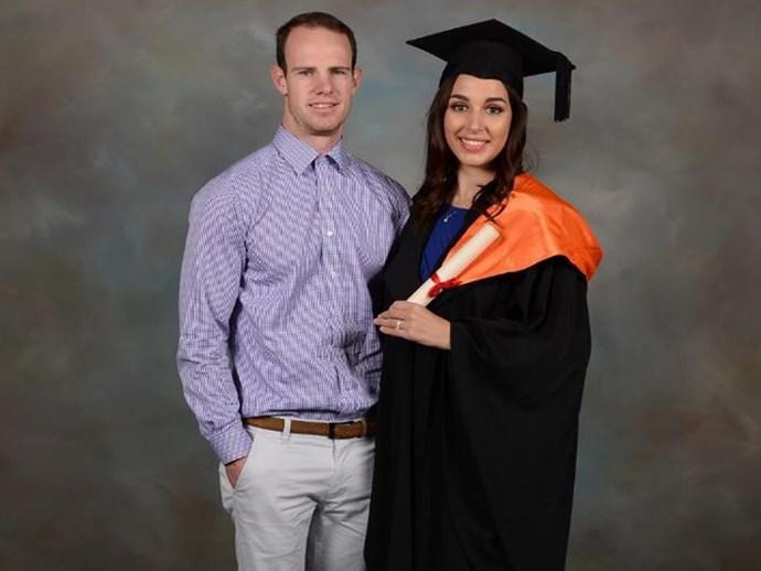Husband's tribute to bride who died on Fiji honeymoon