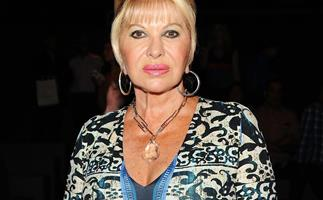 Ivana Trump starts feud with Melania by calling herself the 'real' First Lady