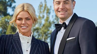 The Bachelorette: Stu Laundy finally gets a single date