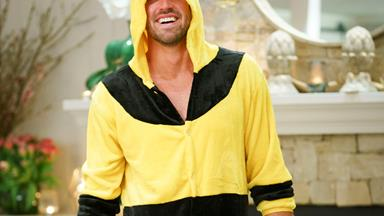"""The Bachelorette's Luke: """"I don't know what went wrong"""""""