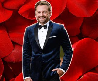 The Bachelorette Australia's James Trethewie