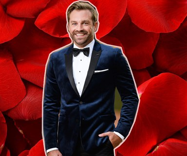 Why James Trethewie is the underdog we all need to get behind on The Bachelorette