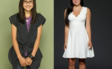 Then and now: How the Modern Family cast have changed in eight years