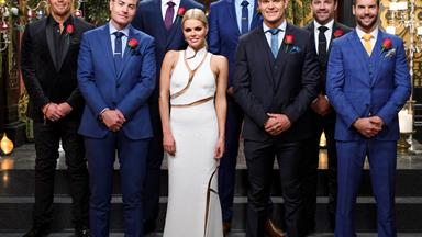 The Bachelorette recap: Sam gets sent home in shock exit