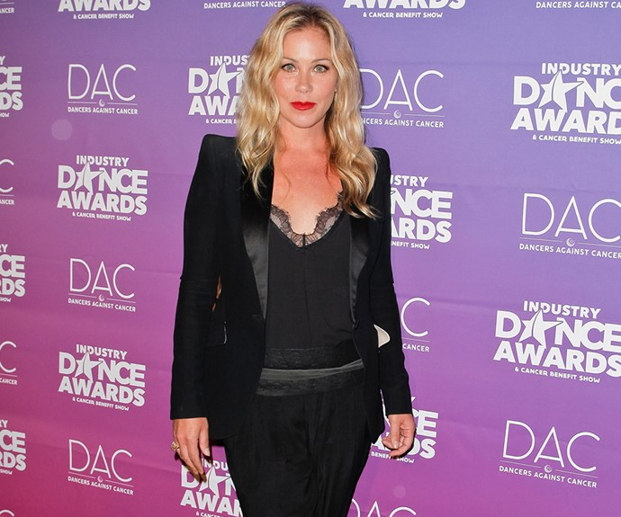 Christina Applegate reveals she had surgery to remove ovaries and fallopian tubes to prevent cancer