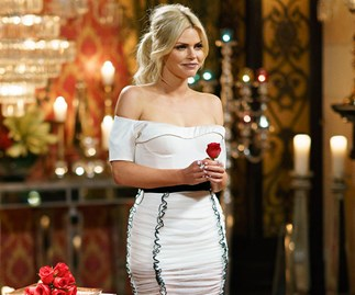 The Bachelorette Australia's Sophie Monk