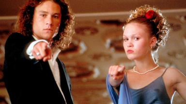 EXCLUSIVE: Actress Julia Stiles opens up about working with Heath Ledger