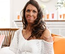 What Turia Pitt will be teaching her son about taking care of his skin (just as she does hers)