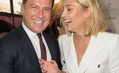 Jasmine Yarbrough defends Karl Stefanovic after ex-wife says he's 'dead to her'