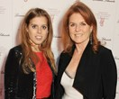 "Princess Beatrice opens up about her ""remarkable"" mother in a lengthy new interview"
