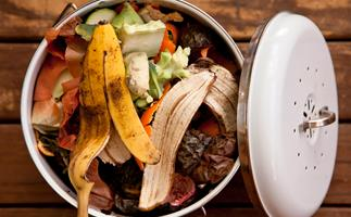 Fool proof way to save money? Reduce your food waste