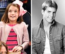 Dad's doppelganger! Suri Cruise looks just like Tom Cruise in these new pics