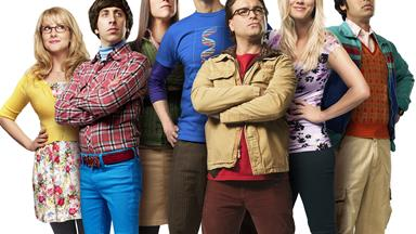The Big Bang Theory's 10 best episodes