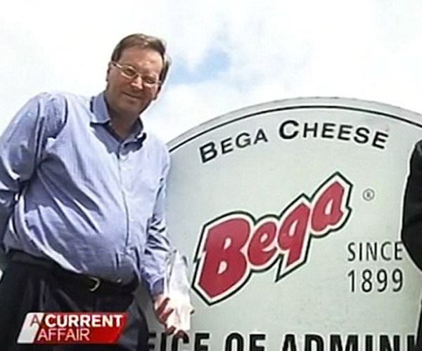 Bega Cheese paedophile Maurice Van Ryn 'claiming to be penniless' to avoid pay-outs
