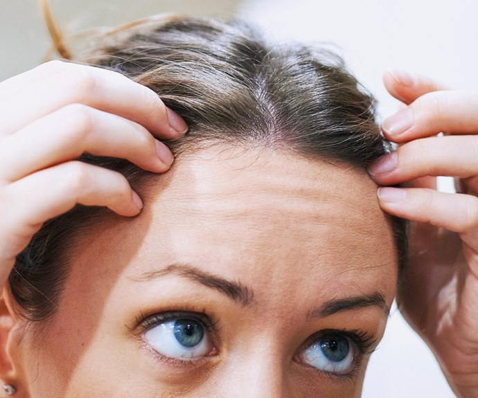 Is your hair making you depressed?