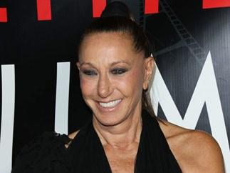 Donna Karan asks for forgiveness after defending Harvey Weinstein