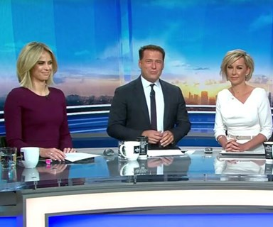 The Today Show honour Lisa Wilkinson following her shock exit over the pay gap