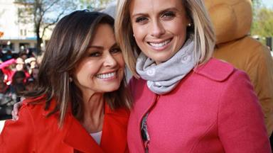 Who will be replacing Lisa Wilkinson on The Today Show?
