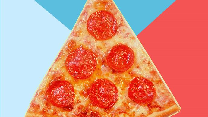 Mamma mia! Eating pizza might actually HELP weight loss