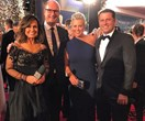 Low blow! The Sunrise team take a swipe at Lisa Wilkinson's shock departure