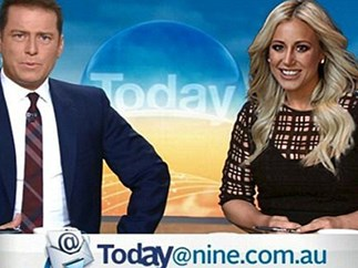 Could Roxy Jacenko really be replacing Lisa Wilkinson?
