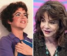 Grease is no longer the word for Rizzo: Stockard Channing's latest appearance raises eyebrows
