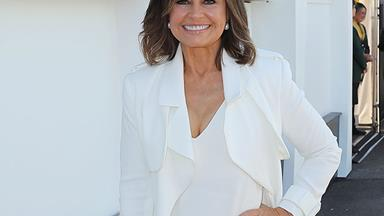 Channel Nine flip the script and say THEY walked out on Lisa Wilkinson